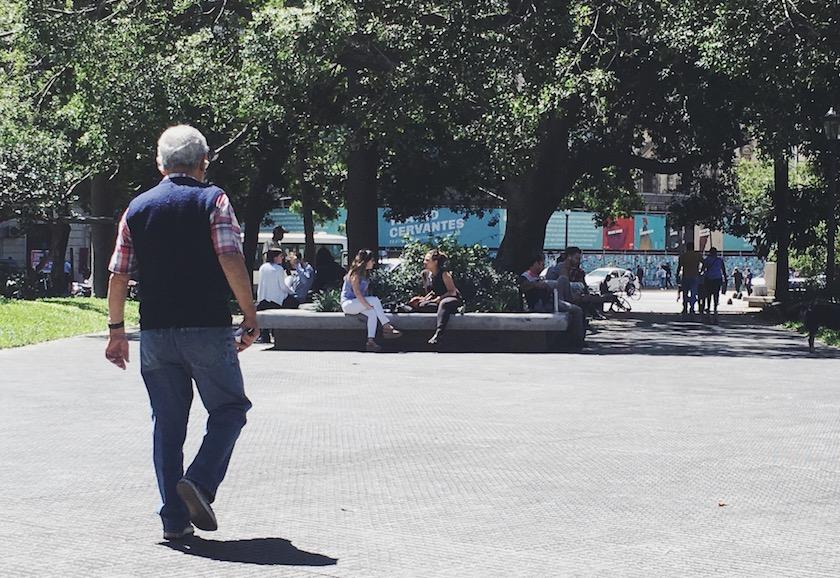Welkom in Buenos Aires: Portenos en Tango