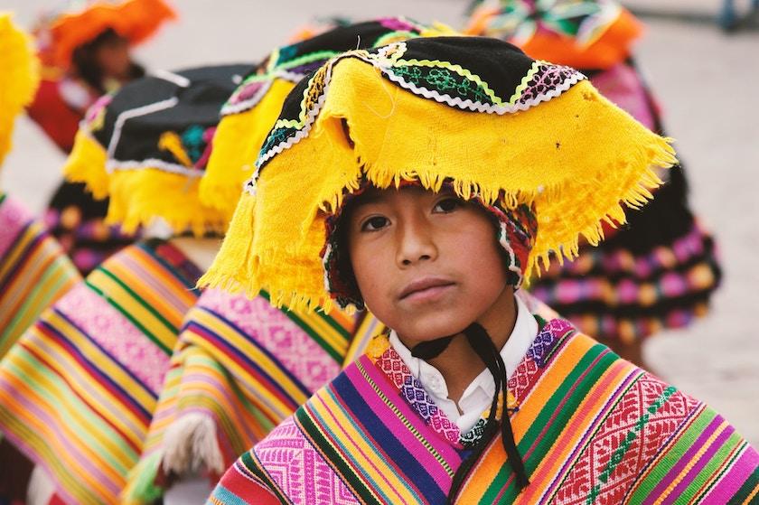 Purpose Travel tijdens mijn reis door Zuid-Amerika