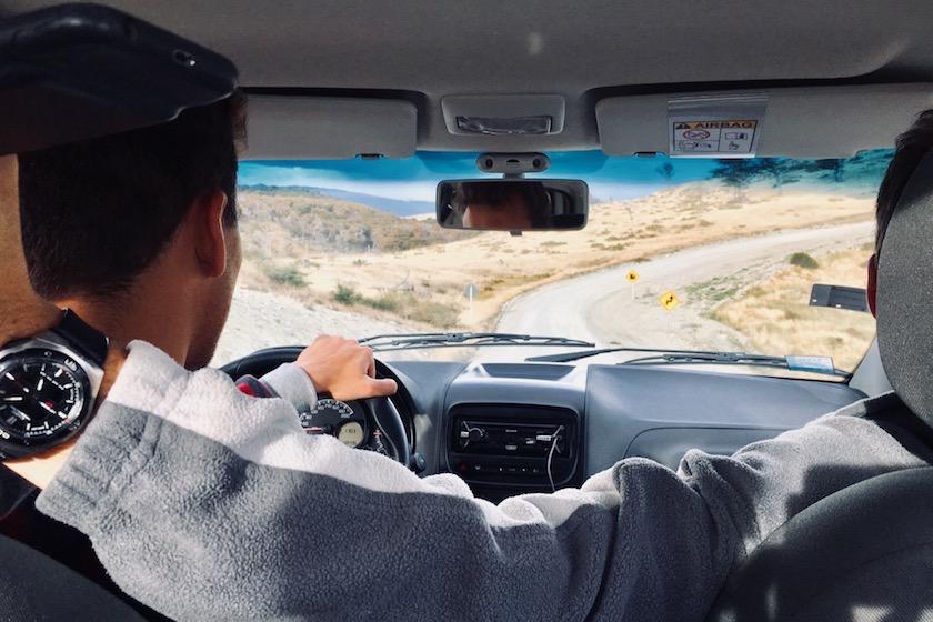 Roadtrip aan het einde van de wereld: Ushuaia