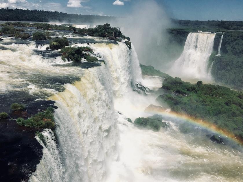 De waarheid van de watervallen in Iguazu (inclusief vlog)