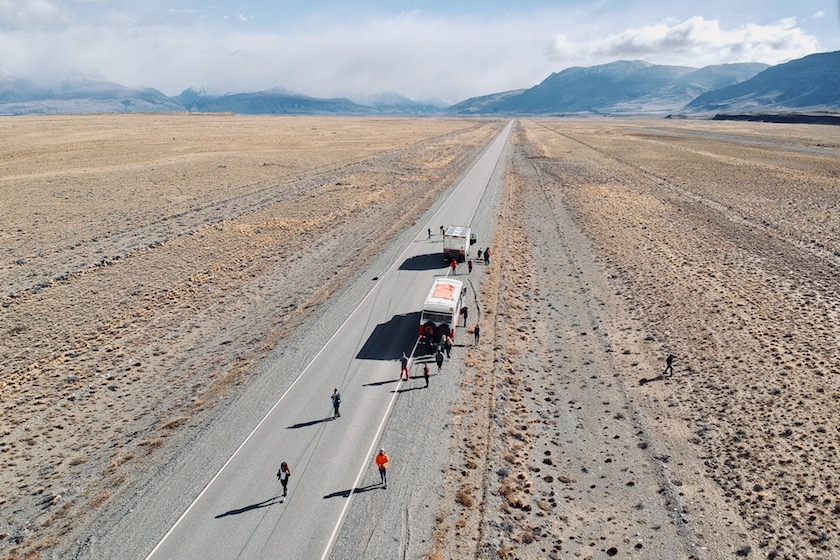 Patagonië special: drie weekse overland trip met Dragoman