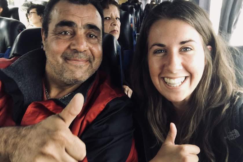 Wijnregio Mendoza: busreis met Argentijn Armando