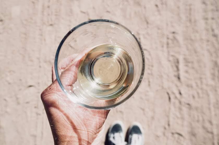 Wijnregio Mendoza: witte wijn